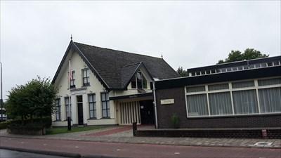 openhof